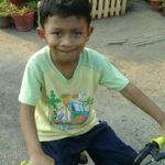 Muhammad Ammar Fitri Bin Rosdee| Gift Of Smile