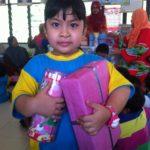Nabila Binti Mohd Nazri | Gift Of Smile