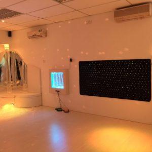 Special Needs Sensory Room | Ronald McDonald Sensory Room