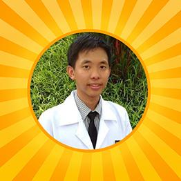 Jia Weoi | RMHC Scholarship