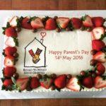 Parents Day Celebration 2016