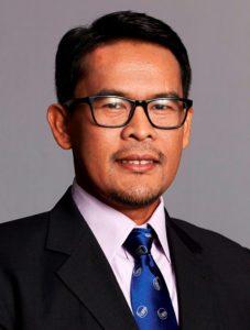 Advisor Azmir Bin Jafar | Ronald McDonald House Charities