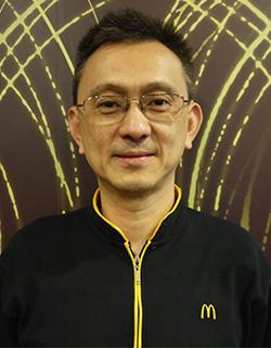 Chan Lek Seong | Ronald McDonald House Charities