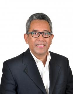 Azahari Abd Taharim