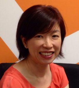 Lee May Yin | Assistant Secretary | Ronald McDonald House Charities