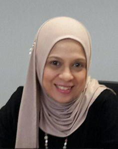 Melati Haizi Binti Abdul Hai | Advisor | Ronald McDonald House Charities