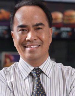 Mohd Azmi Bin Jusoh | Ronald McDonald House Charities