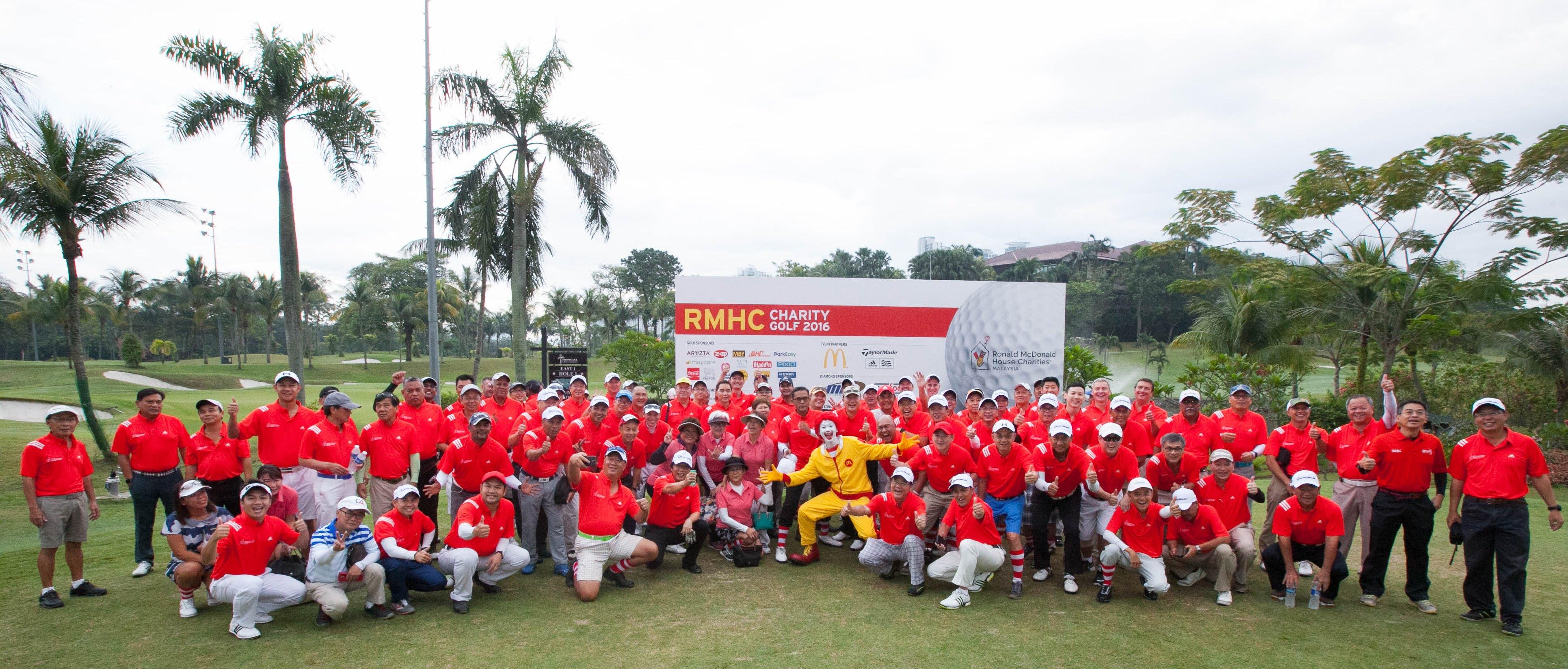 Main Pic - Golf Group