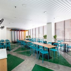 3 - dining area
