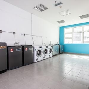 4 - laundry room